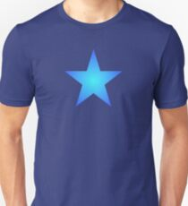 Blue Star Unisex T-Shirt