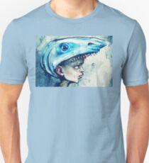 Being Damian Hirst Unisex T-Shirt