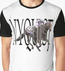 Nyquist Graphic T-Shirt