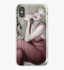 Marilyn Monroe iPhone Case