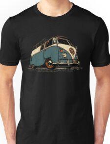 VW Tilted Unisex T-Shirt