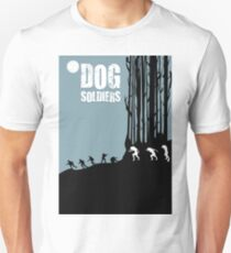 DOG SOLDIERS T-Shirt