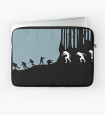 DOG SOLDIERS Laptop Sleeve