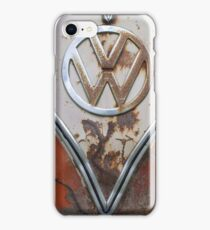 VW Determined iPhone Case/Skin