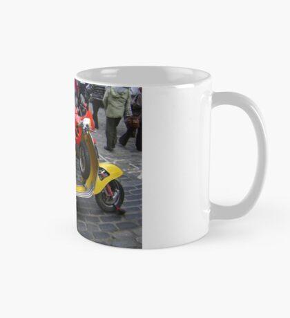 two become one  Mug