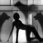 Body Language 40 by Igor Shrayer