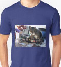 I'm puzzled...... T-Shirt