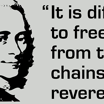 Voltaire on Freedom by jphiliphorne