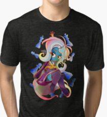 No Pony No Life Tri-blend T-Shirt