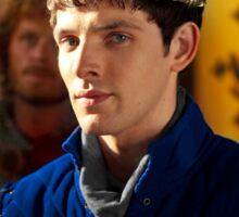 Prince Merlin of Essetir Sticker