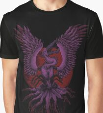 CARRION Graphic T-Shirt