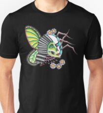 SPIDER SKULL Unisex T-Shirt