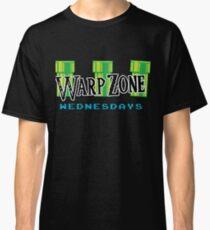 WarpZone Wednesday Shirt Classic T-Shirt