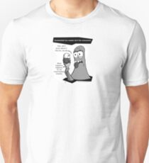 GLOb - Existential Ice Cream T-Shirt