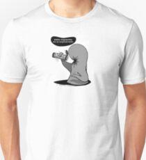 GLOb -  Edible Singularity Unisex T-Shirt