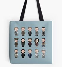 Hiddlespotting (pillow/bag/case) Tote Bag