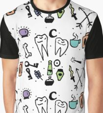 Witch supplies Graphic T-Shirt