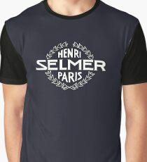 Selmer Graphic T-Shirt