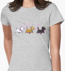 Kitten Trio T-Shirt