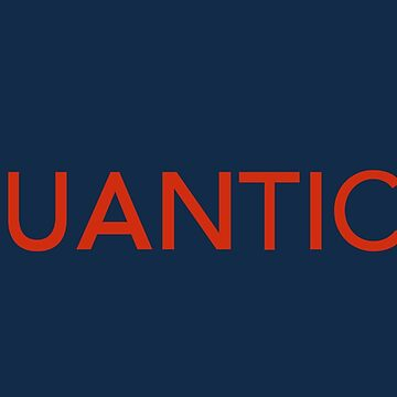 Quantico by mattew