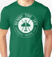Benny The Jet T-Shirt