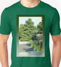 Greensleeves Unisex T-Shirt
