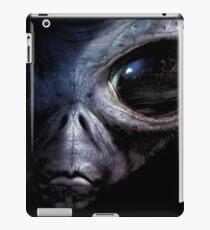 ALIENS EXIST iPad Case/Skin