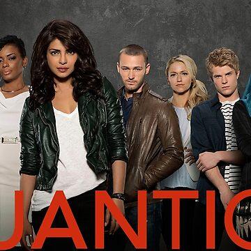 Quantico Cast by mattew