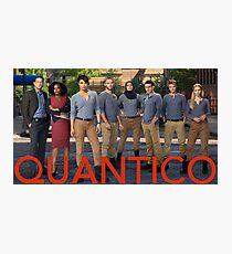 Quantico Photographic Print