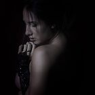 In the stillness by DareImagesArt