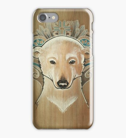 Polar iPhone Case/Skin