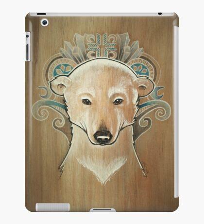 Polar iPad Case/Skin