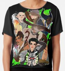 Dragon Age Inquisition T-Shirts | Redbubble
