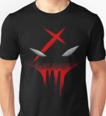 Teen Titans Red X T-Shirt