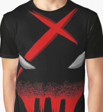 Teen Titans Red X Graphic T-Shirt