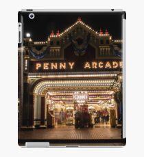 Penny Arcade iPad Case/Skin