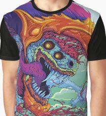 Hyper Beast Graphic T-Shirt