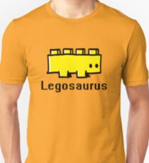 Fear the legosaurus T-Shirt