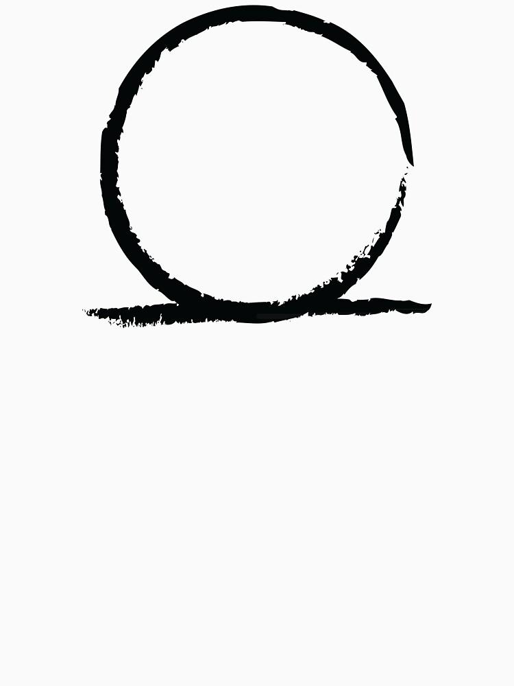 Shen Eternity Unisex T Shirt By Khalek Redbubble