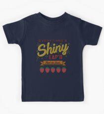 Kaylees Stickerei Kinder T-Shirt