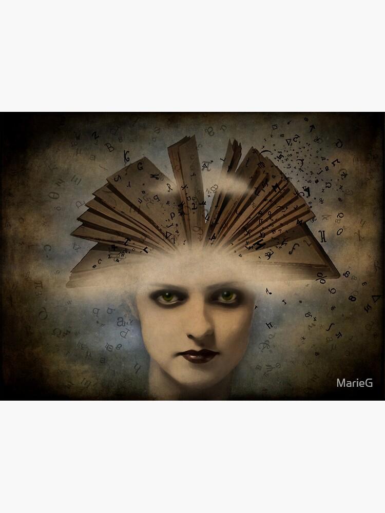 Der Leser... von MarieG