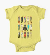 Outfits of Bowie Fashion Kids Clothes