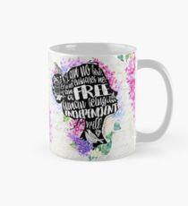 Jane Eyre - No Bird Mug