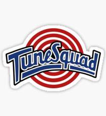 Tunes Squad Sticker