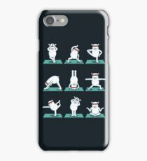 Yogi Bears iPhone Case/Skin