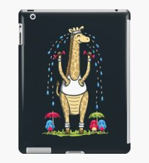 Workout Weather iPad Case/Skin
