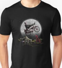 Pee Wee Phone Home T-Shirt