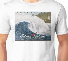 Quicksilver 31st Annual - Surf Poster Unisex T-Shirt
