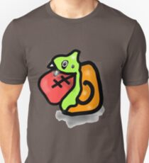 Snail dude. T-Shirt