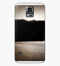 Sunset at Inn of The Mountain Gods Case/Skin for Samsung Galaxy
